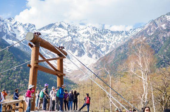 2020年度 上高地開山祭の中止について